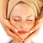 лечебный массаж лица