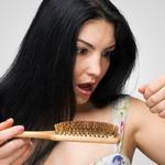рецепты против выпадения волос